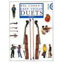 Cohen, Eta - Easy Violin Duets Book 3