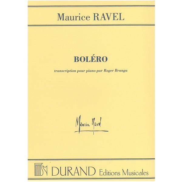 Ravel, Maurice - Bolero