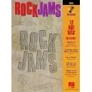 Rock Jams (Violin)
