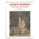 Rodrigo, Joaquin - Aranjuez ma pensee (piano)