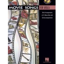 Movie Songs (Viola)