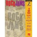 Rock Jams (Baritone/Trombone)