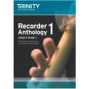 Recorder Anthology One (Initial & Grade One)