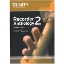 Recorder Anthology Two (Grades Two & Three)