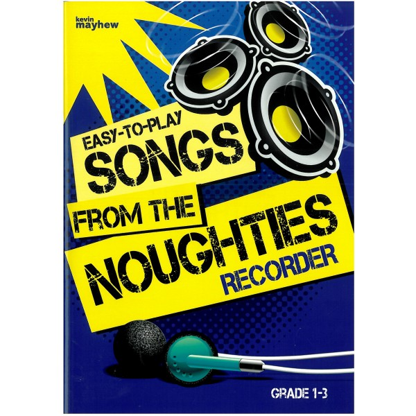 Easy to Play - Songs from the Noughties, Recorder