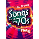 Easy-to-play - Songs from the 70s, Flute