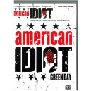 American Idiot - The Musical (PVG)