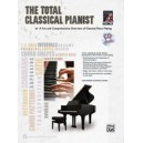 The Total Classical Pianist (Bk & CD)