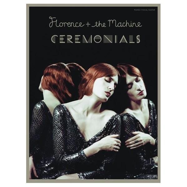 Florence + The Machine: Ceremonials