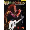 Bass Play-Along Volume 35: Bob Marley