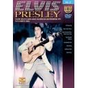 Guitar Play-Along DVD Volume 21: Elvis Presley