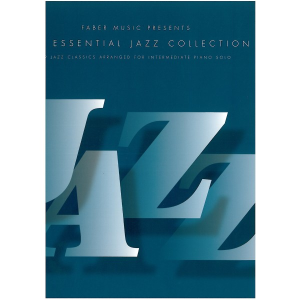 The Essential Jazz Collection (Piano Solo)