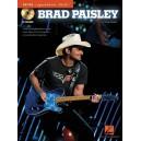 Signature Licks Guitar: Brad Paisley