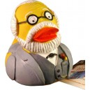 The Freud Rubber Duck