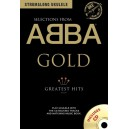 Strumalong Ukulele: Selections From ABBA Gold