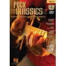 Guitar Play-Along DVD Volume 14: Rock Classics