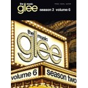 Glee Songbook: Season 2, Volume 6