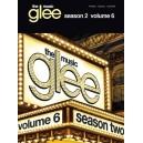 Glee Songbook: Season 2, Volume 6
