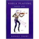Viola Playing - Book One