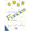 Amos, Keith - Four Little Fancies