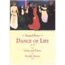 Bower, Neville - Dance of Life, op 28
