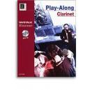 World MusicWorld Music Klezmer Play Along: Clarinet: Book & CD