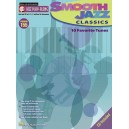 Jazz Play-Along Volume 155: Smooth Jazz Classics