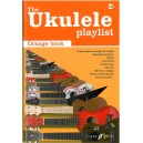 Various - The Ukulele Playlist Orange Book