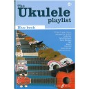 Various - The Ukulele Playlist Blue Book