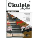 Various - The Ukulele Playlist White Book