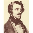 Donizetti, Gaetano - Betly (vocal score)