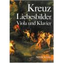 Kreuz, Emil - Liebesbilder, op 5