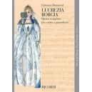 Donizetti, Gaetano - Lucrezia Borgia