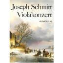 Schmitt, Joseph - Viola Concerto in C