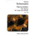 Schumann, Robert - Marchenbilder, op 113