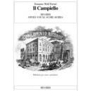 Wolf-Ferrari, Ermanno - Il Campiello (v/score)