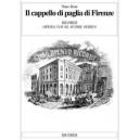 Rota, Nino - Il capello di paglia di Firenze
