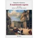 Cimarosa, Domenico - Il matrimonio segreto