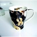 Dunoon Mug - Strings