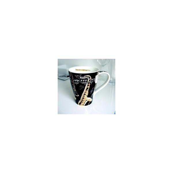 Dunoon Mug - Woodwind