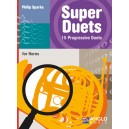 Super Duets for Horn (Philip Sparke)
