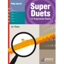 Super Duets for Flute (Philip Sparke)