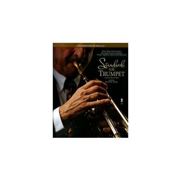 Standards for Trumpet Vol.1