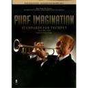 Standards for Trumpet, Vol.2 Pure Imagination - Music Minus One