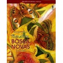 Brazilian Bossa Novas (Jim Odrich) - Piano - Music Minus One