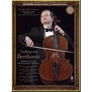 BEETHOVEN: Complete Violoncello Sonatas - Music Minus One