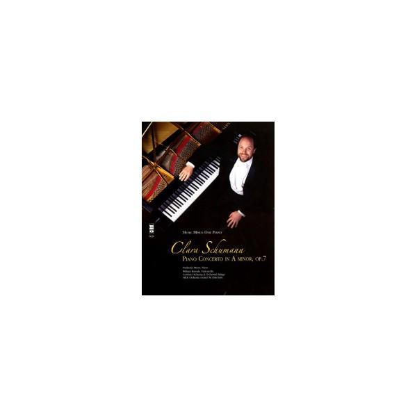 CLARA SCHUMANN Piano Concerto in A minor, op. 7