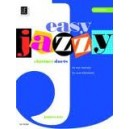 Easy Jazzy Duets for 2 clarinets by James Rae