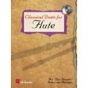 Classical Duets for Flute arr Dezaire & Beringen