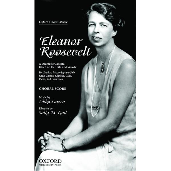Eleanor Roosevelt - Larsen, Libby